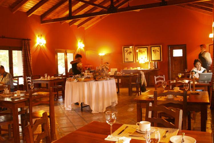 Dining Room - Viñas de Cafayate Wine Resort - Cafayate