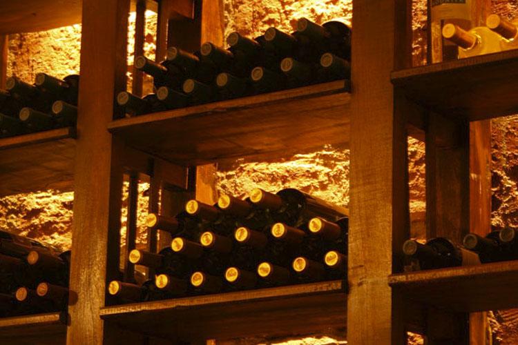 Cellar - Viñas de Cafayate Wine Resort - Cafayate