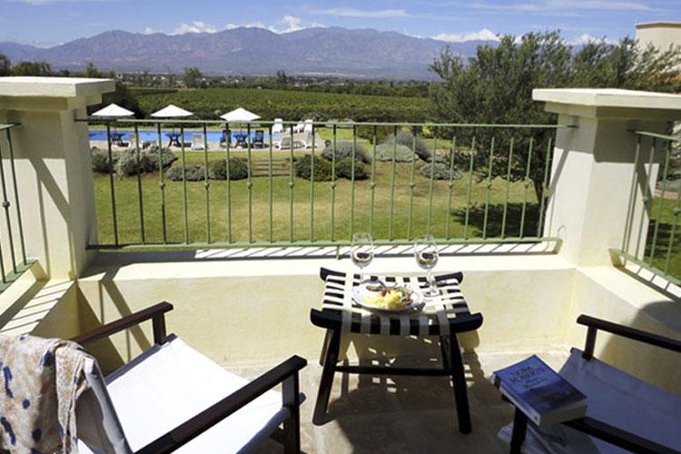 Superior Double Room - Viñas de Cafayate Wine Resort - Cafayate