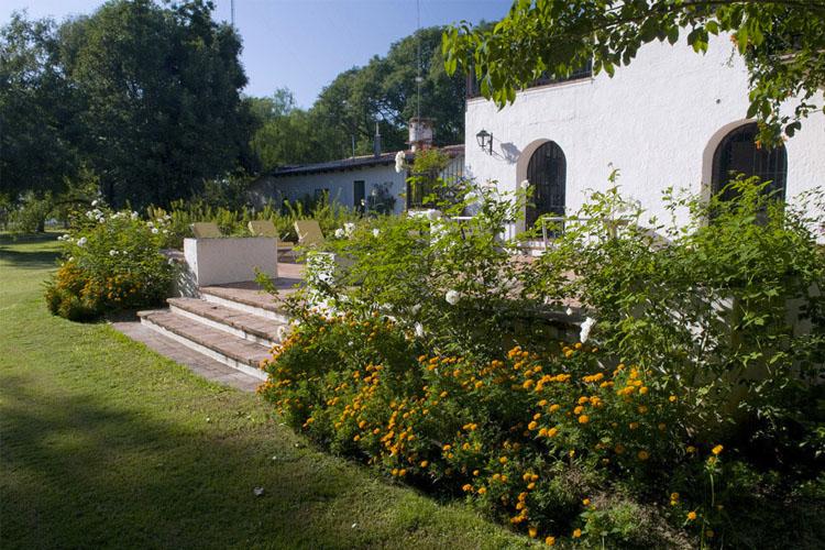 Exterior - Finca San Antonio - Chicoana