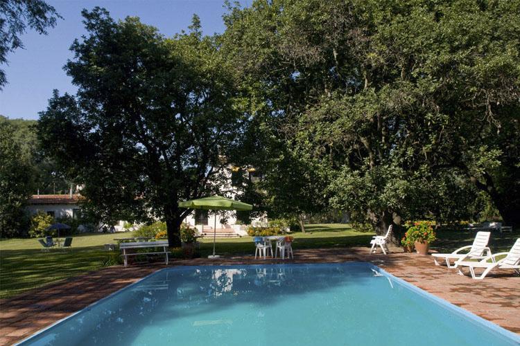 Pool - Finca San Antonio - Chicoana