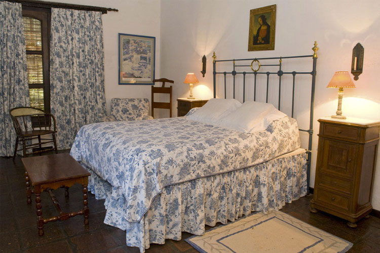 Double Room - Finca San Antonio - Chicoana