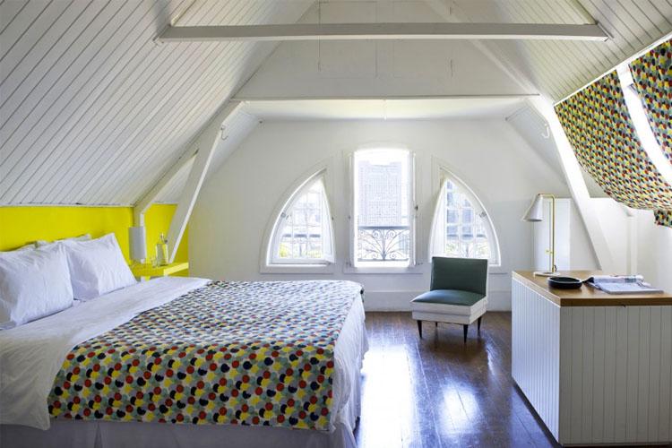 Tivoli Deluxe Suite - Casa Amarelo - Santa Teresa