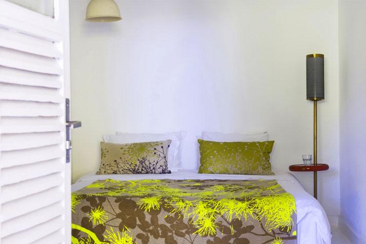 Swing Single Room - Casa Amarelo - Santa Teresa