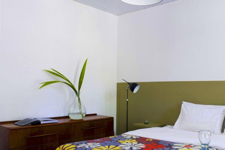 Le Chalet Junior Suite - Casa Amarelo - Santa Teresa