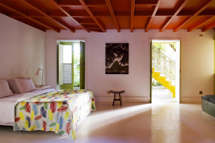 Blossom Junior Suite - Casa Amarelo - Santa Teresa
