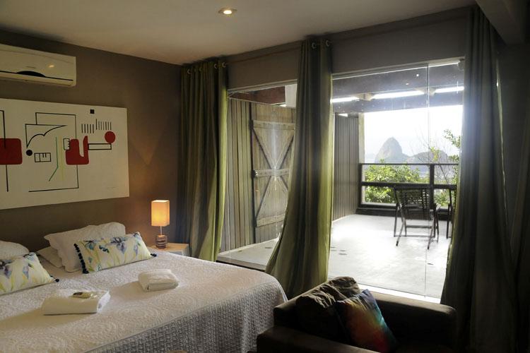 Charme Suite Hotel Santa Teresa