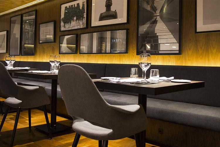 Dining Room - Nomaa Hotel - Curitiba