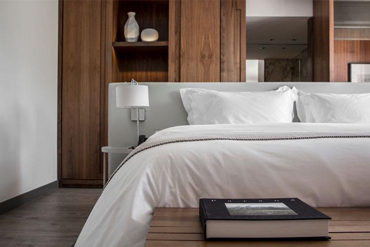 Apartment Vitra - Nomaa Hotel - Curitiba