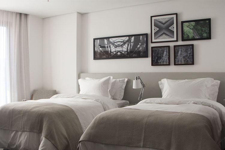 Apartment Max - Nomaa Hotel - Curitiba