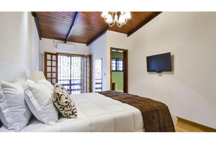 Suite Apfelstrudel - Apple House - Campos do Jordão