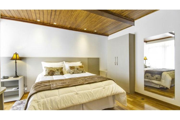 Suite Branca de Neve - Apple House - Campos do Jordão