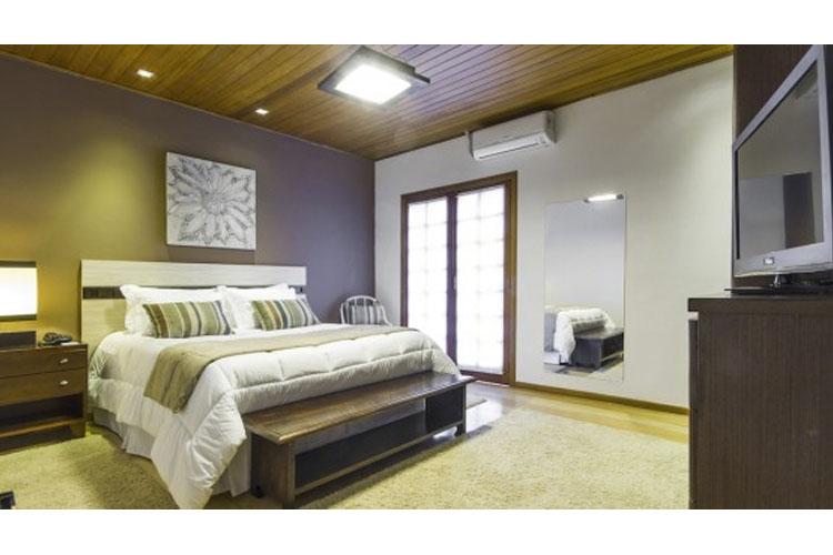 Suite Clarice Lispector - Apple House - Campos do Jordão