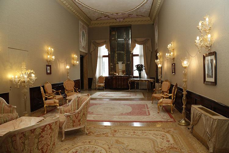 Common Area - Ca' Sagredo Hotel - Venice