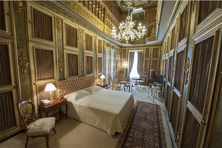 Double Room - Ca' Sagredo Hotel - Venedig