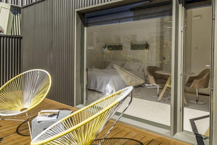 Terrace Loft - Malmerendas Boutique Lodging - Oporto