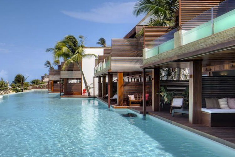 Essenza hotel h tel boutique jericoacoara for Great little hotels