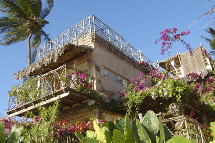 Facade - Casa de Areia - Jericoacoara