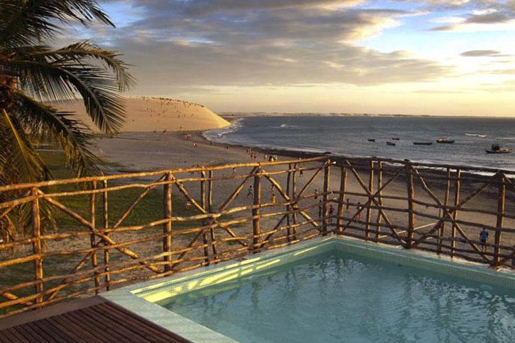 Pool - Casa de Areia - Jericoacoara