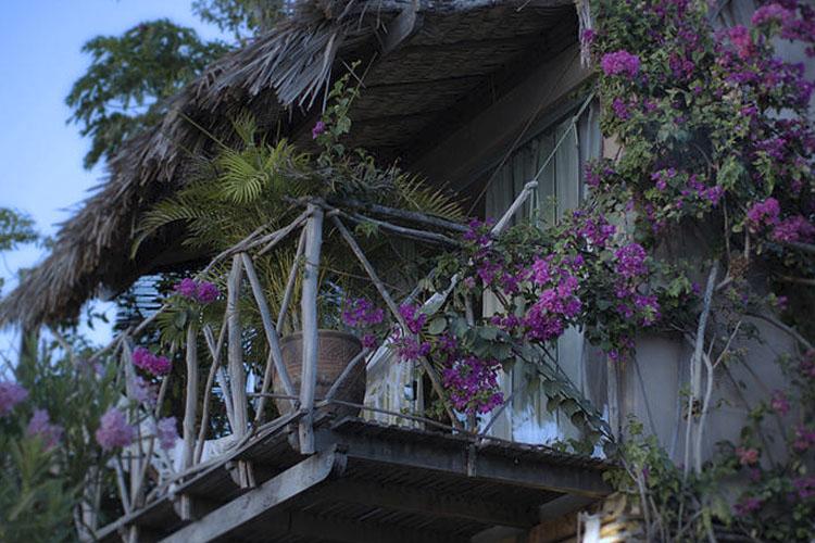 Balcony - Casa de Areia - Jericoacoara