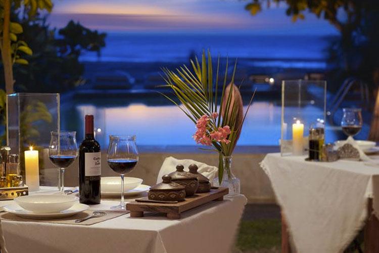 Dining Room - Casa de Areia - Jericoacoara