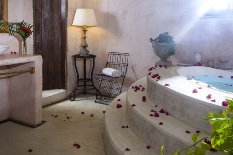 Bathroom - Casa de Areia - Jericoacoara
