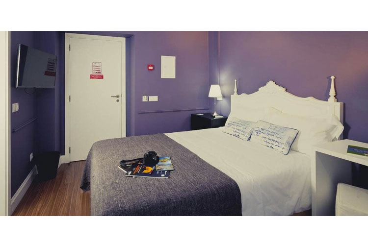 Double Room - Bartholomeu Guesthouse - São Bartolomeu de Messines