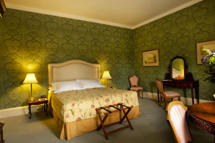 Double Room - Wynyard Hall Hotel & Spa - Billingham