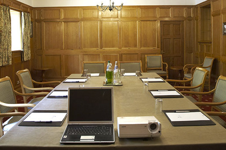 Conference Room - Headlam Hall - Gainford