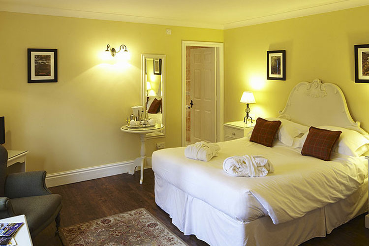 Mews Rooms - Headlam Hall - Gainford