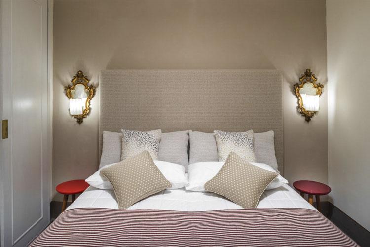 Superior Room - Alfieri9 - Florenz