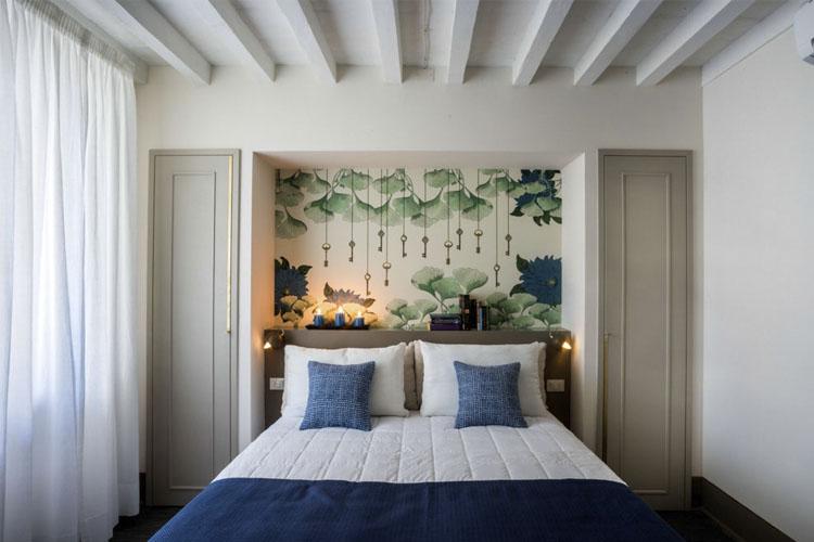 Classic Room - Alfieri9 - Florenz