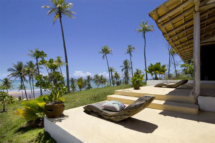 Exterior - Calá & Divino Hotel Fazenda - Praia do Espelho