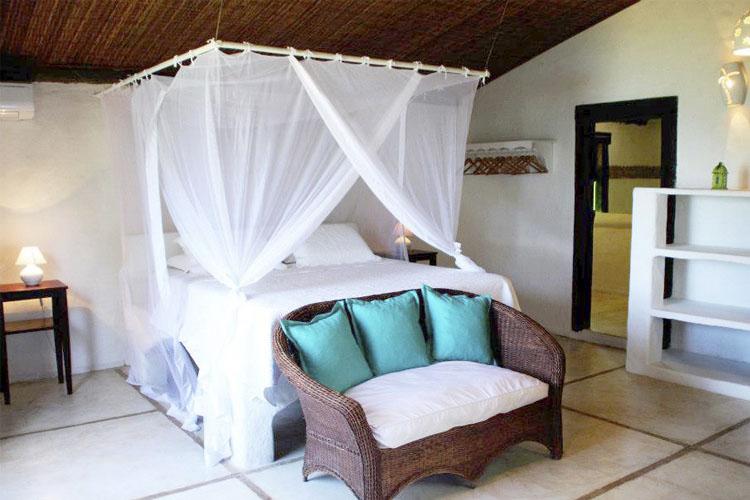 Bungalow 1 - Calá & Divino Hotel Fazenda - Praia do Espelho