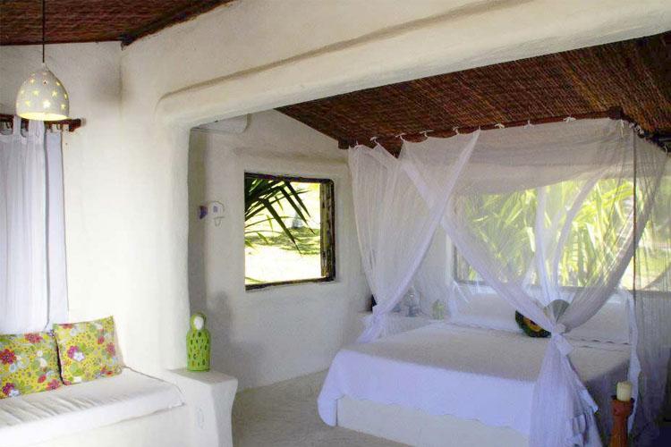 Bungalow 6 - Calá & Divino Hotel Fazenda - Praia do Espelho