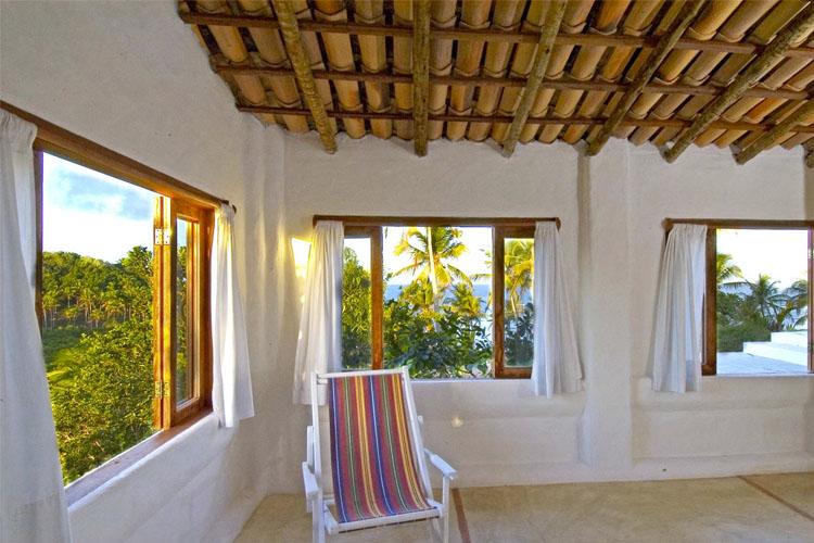 Bungalow 5 - Calá & Divino Hotel Fazenda - Praia do Espelho