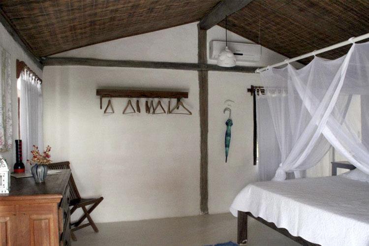 Bungalow 4 - Calá & Divino Hotel Fazenda - Praia do Espelho