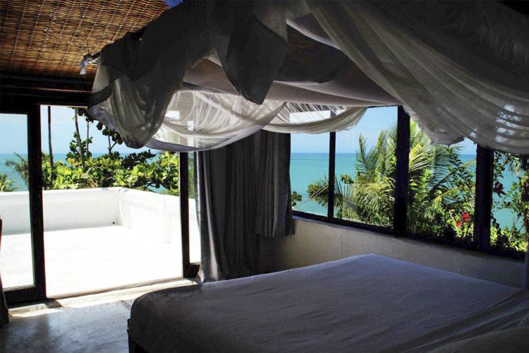 Bungalow 3 - Calá & Divino Hotel Fazenda - Praia do Espelho