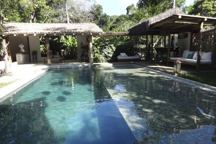 Pool - Casa de Pera'Inda - Trancoso