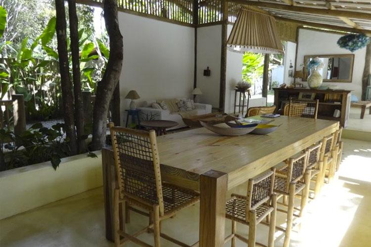 Common Area - Casa de Pera'Inda - Trancoso
