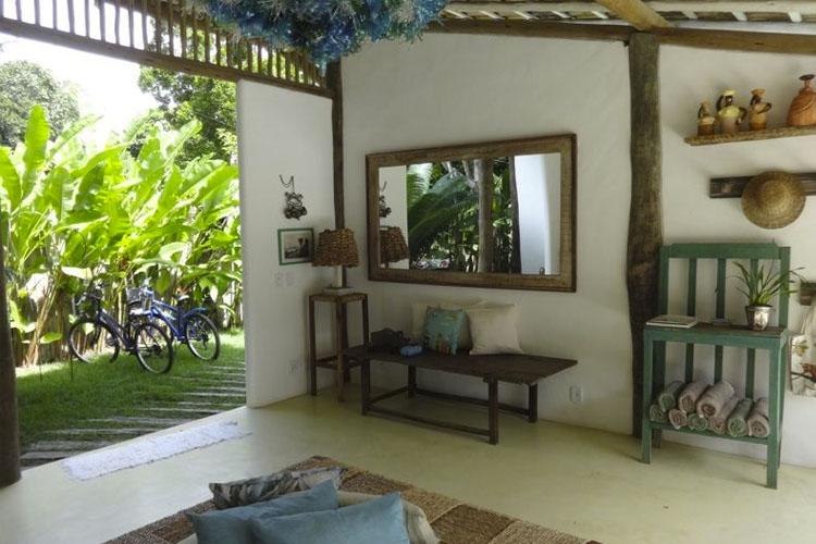 Interior - Casa de Pera'Inda - Trancoso