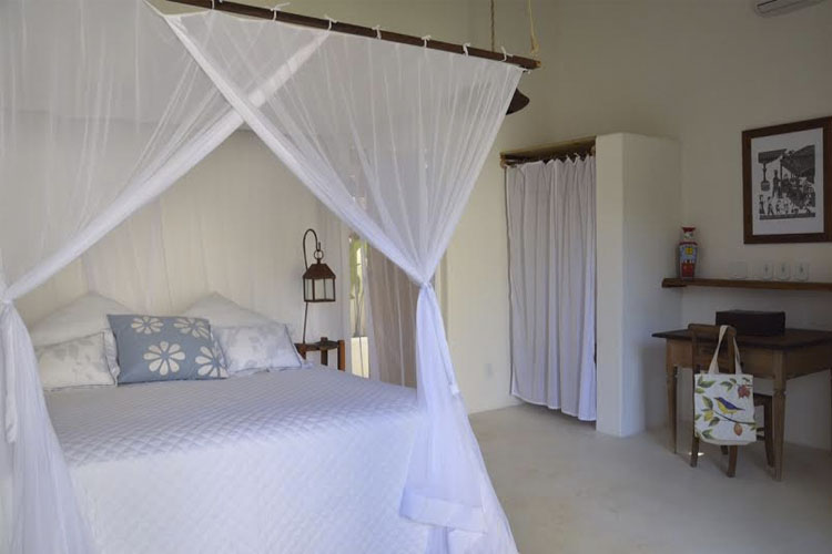 Suite Executive - Casa de Pera'Inda - Trancoso