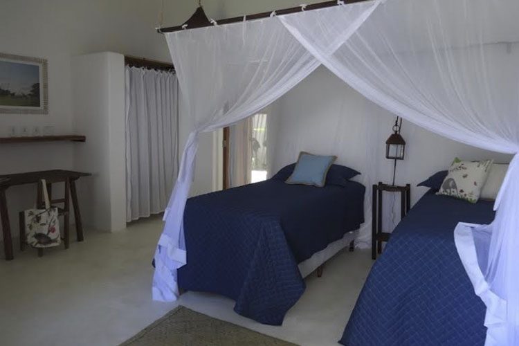 Suite Solteros - Casa de Pera'Inda - Trancoso