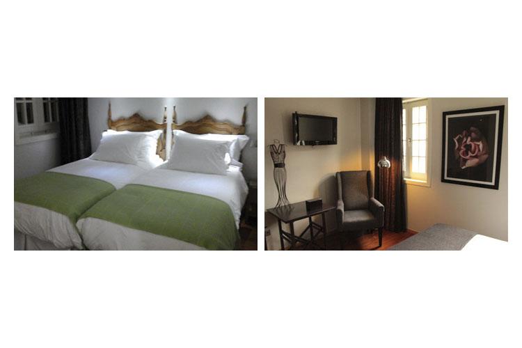 Double Room 401 - Guest House Douro - Porto