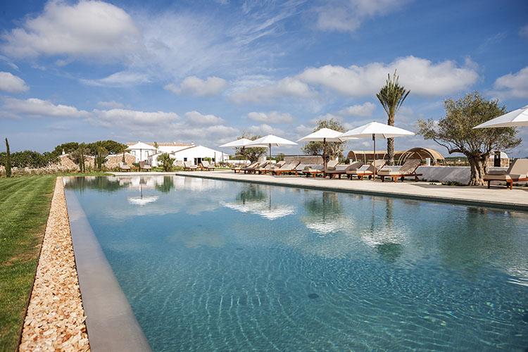 Pool - Hotel Torralbenc - Alaior
