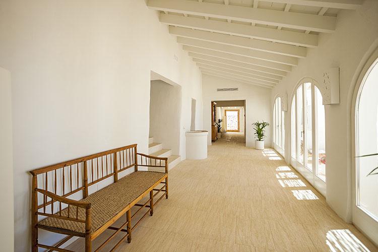 Interior - Hotel Torralbenc - Alaior
