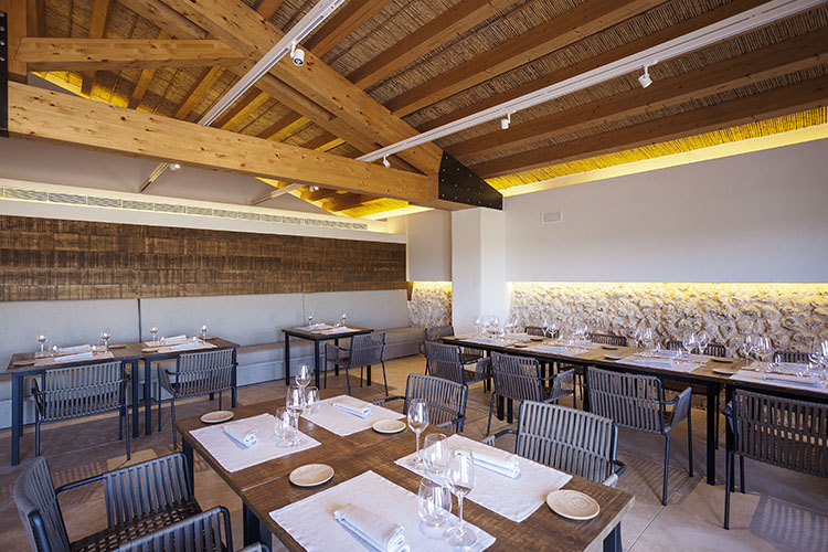 Restaurant - Hotel Torralbenc - Alaior