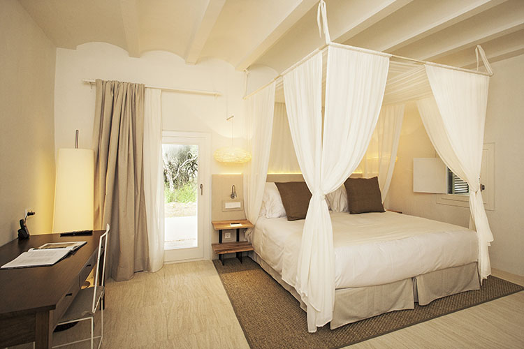 Double Room - Hotel Torralbenc - Alaior