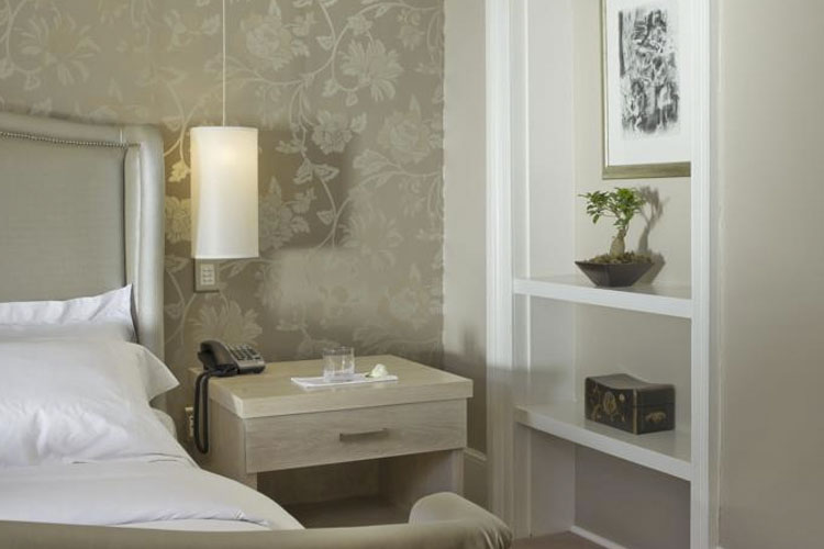 Double Room - Dock House Boutique Hotel & Spa - Cape Town