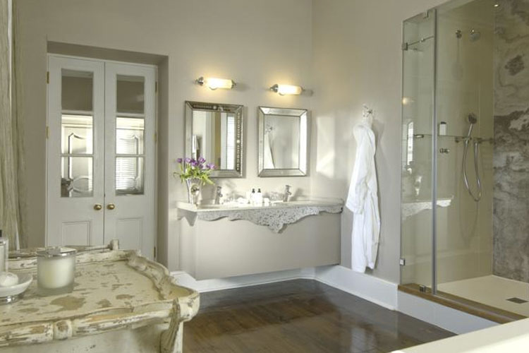 Bathroom - Dock House Boutique Hotel & Spa - Cape Town